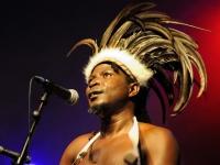 King Ayisoba & Zea